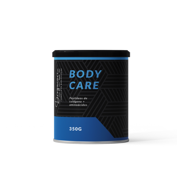 Body Care - Drogacare