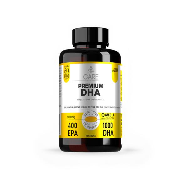 Premium DHA - Care Nutrition